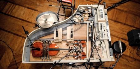 20 Instruments Piano
