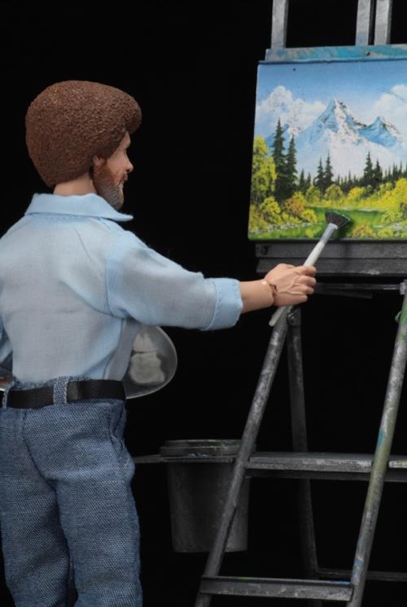 Bob Ross The Joy of Painting