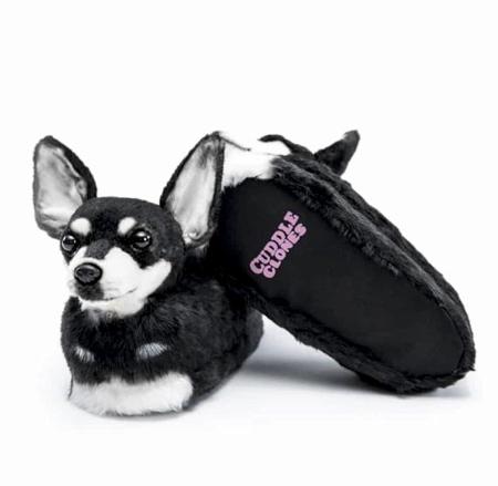 دمپایی سگ دست ساز