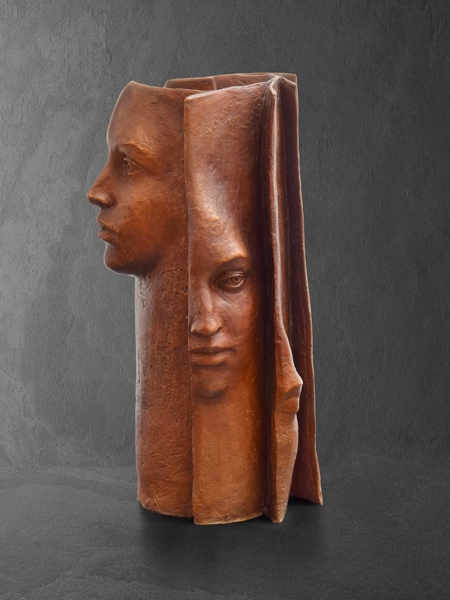 Paola Grizi Sculptures