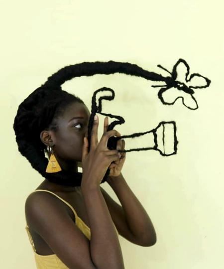 Ivorian Hair