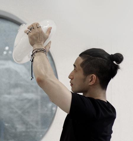Jiyoun Kim Lightning