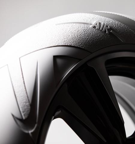Nike Tires