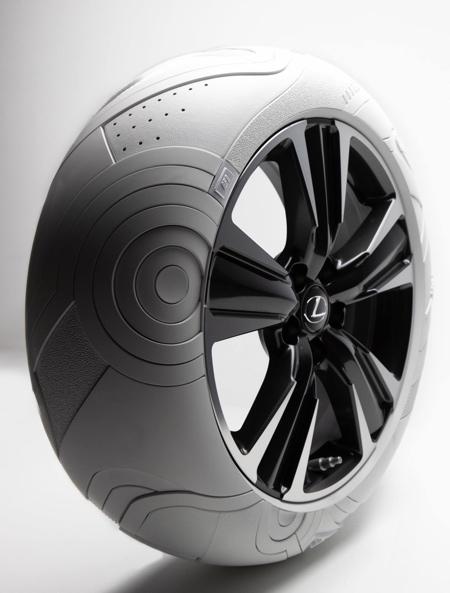 Nike Tire