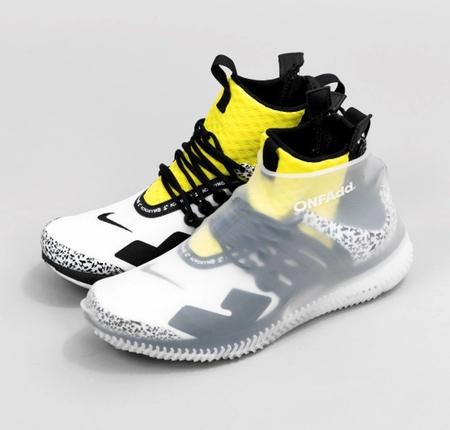 Socks for Shoes