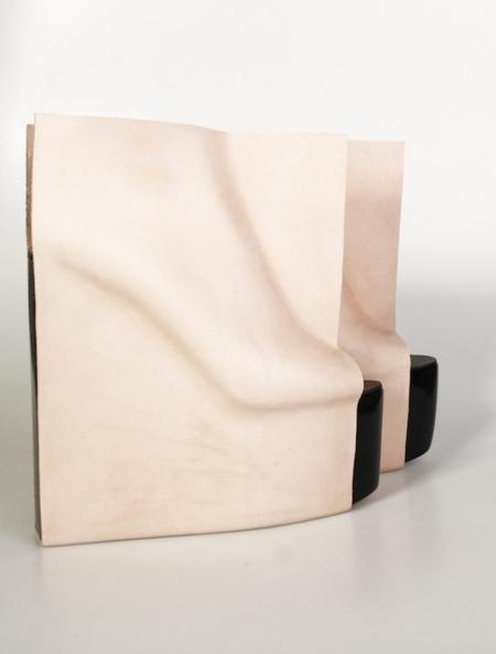 Maria Nina Vaclavek Rectangular Shoes