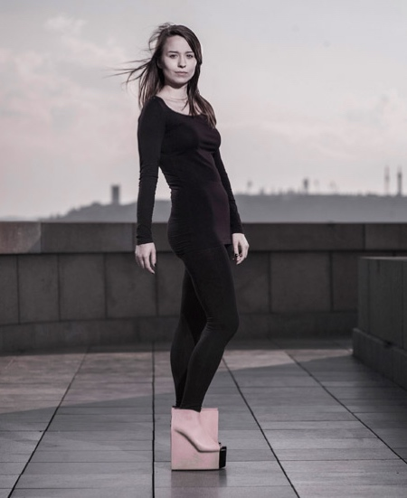 Maria Nina Vaclavek