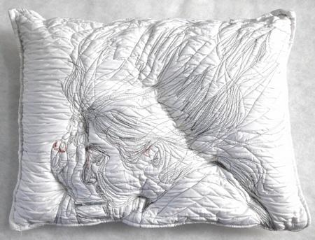 Maryam Ashkanian Sleep