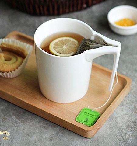 Tea Holder Mug