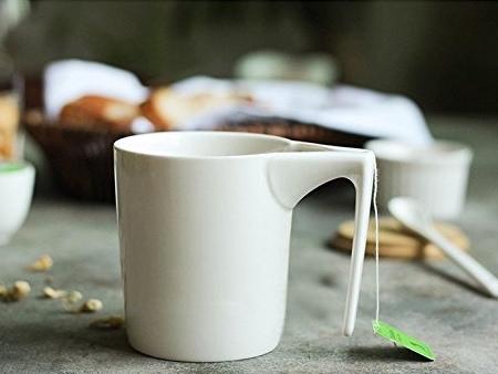 TeaBag Holder Mug