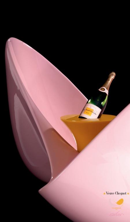 Valentine's Day Chair