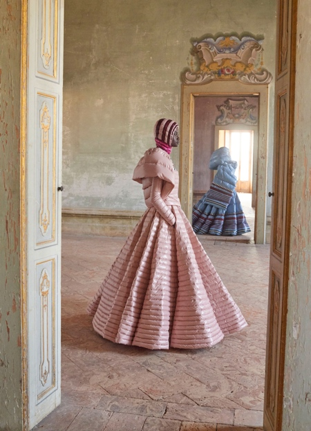 Moncler Winter Dresses