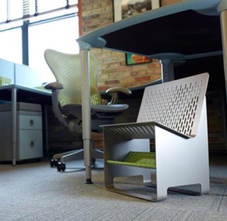 el BagPed Chair