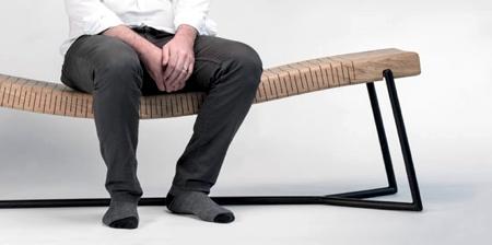 Flexible Bench
