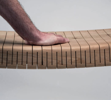 Bending Bench