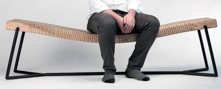 Ricardo Garza Marcos Flexible Bench