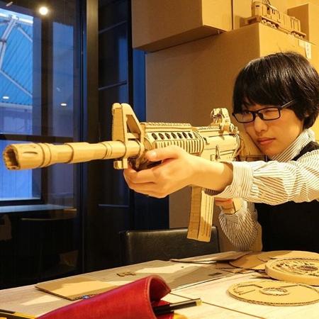 Japanese Artist Monami Ohno