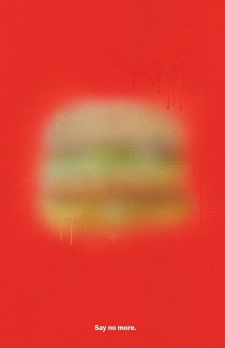 McDonalds Say No More