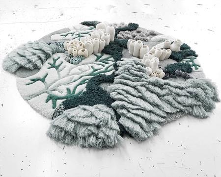 Ocean Carpet
