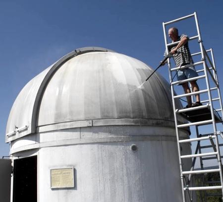 Zweibrucken Observatory