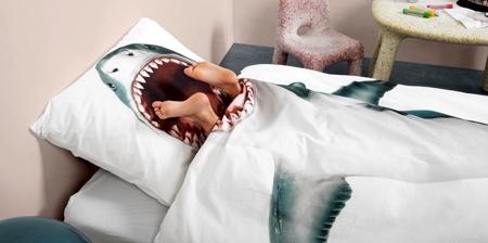 Shark Bed Sheets