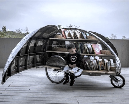 Bicycle Library