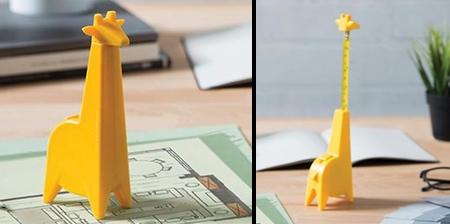 Giraffe Measuring Tape