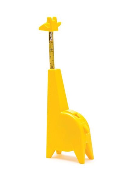 Miss Meter Giraffe Measuring Tape