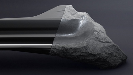 Peugeot Design Lab ONYX Sofa