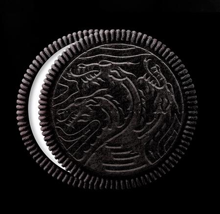 House Targaryen Oreo