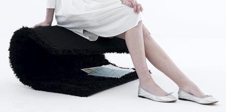 Magic Carpet Chair