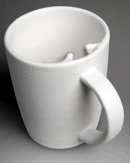 NOTA Coffee Mug