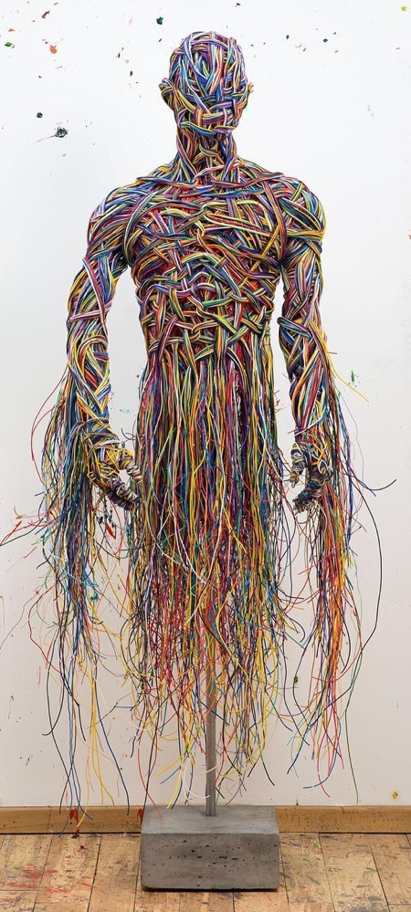 Wire Human