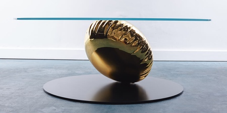Balloon Balance Table