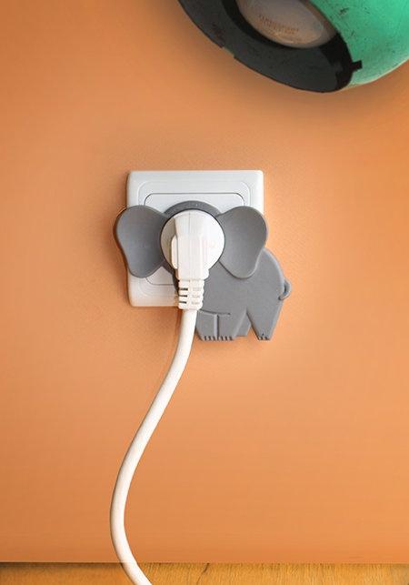 Gal Bulka Idan Noyberg Elephant