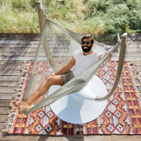Rotating Hammock