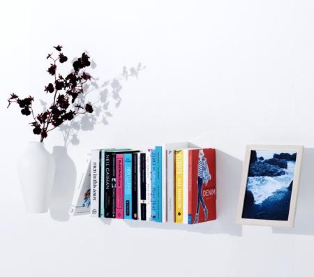 YOY Bookshelf