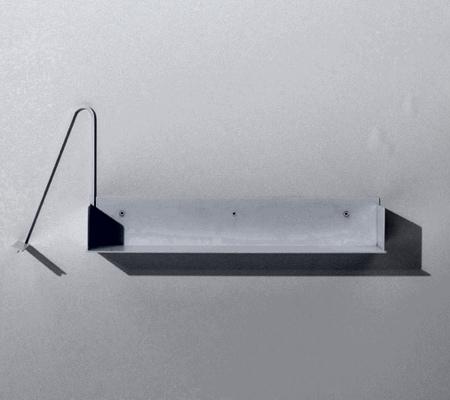 YOY Invisible Shelf