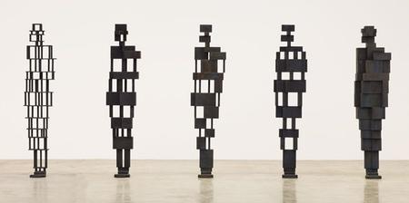 Humanoid Sculptures