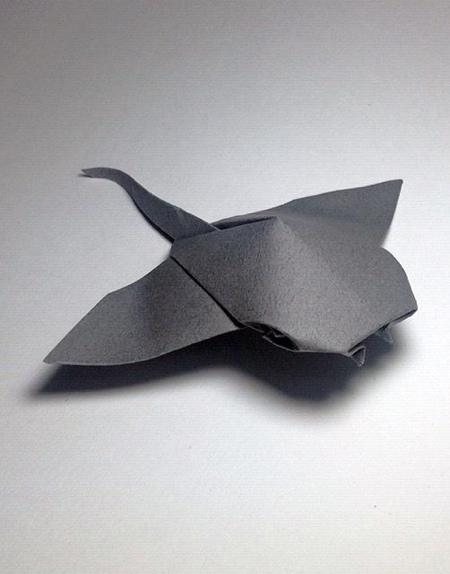 Robby Kraft Origami