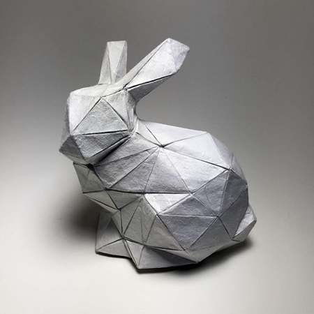 Robby Kraft Origami Paper Animals