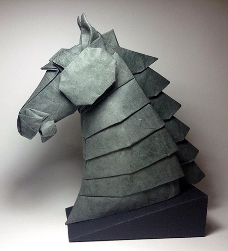 Robby Kraft Paper Animals