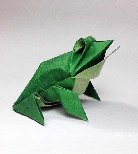Robby Kraft Origami Animals