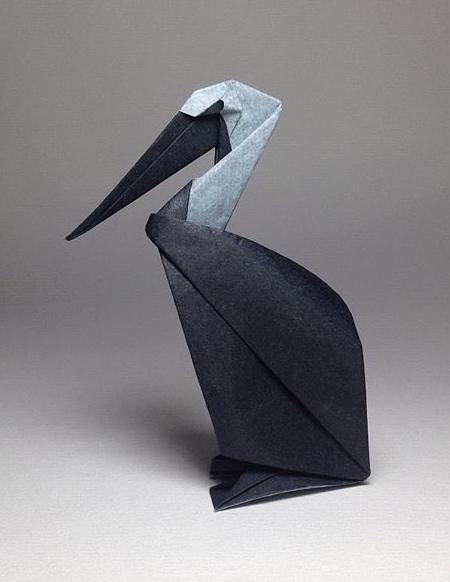 Origami Paper Sculptures