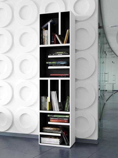 Literal Bookcase