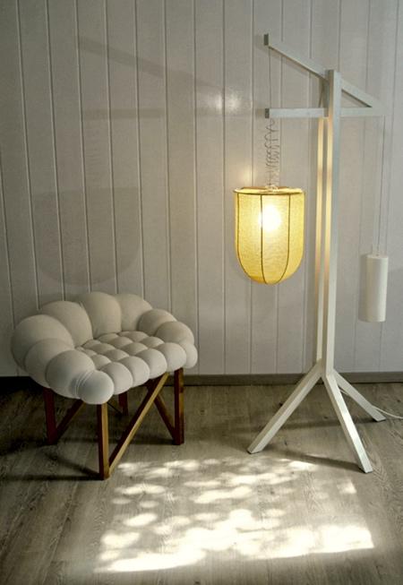 SNOBAR Chair