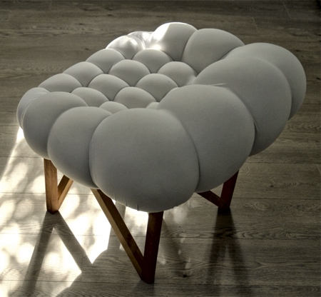 Snowberry Chair