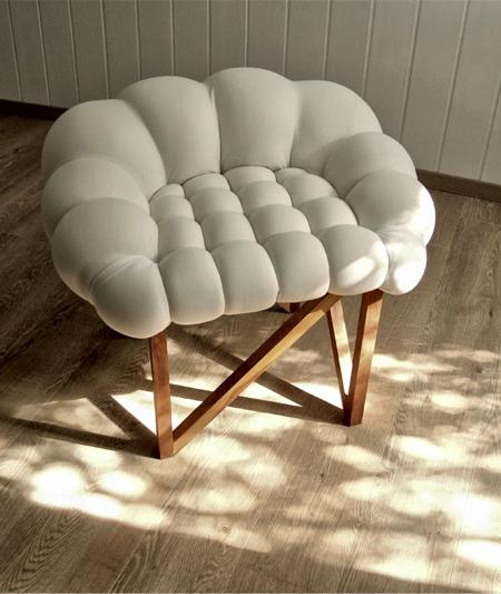 Cloud Armchair