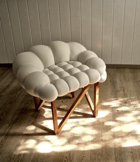 Cloud Seat