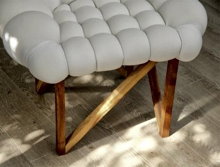 Yonder Magnetik Cloud Chair